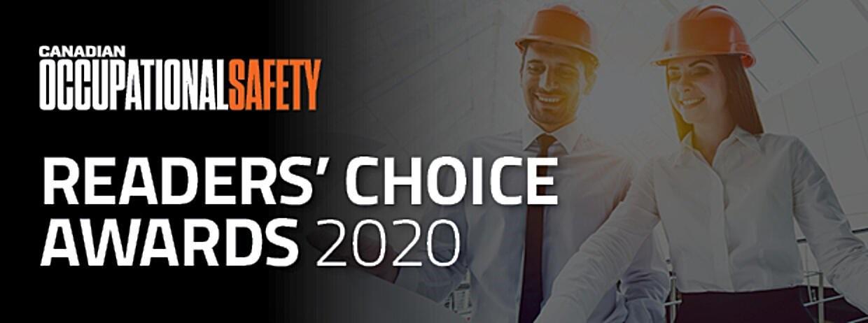 Readers Choice Award Vote