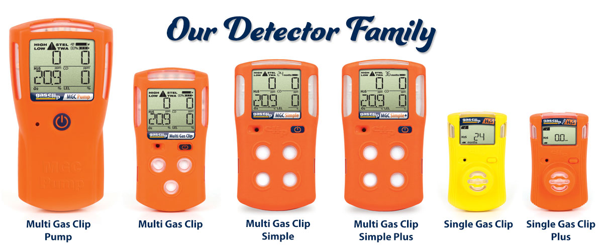 Our Detector Family