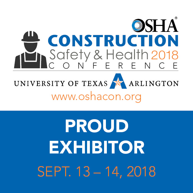 OSHA CON  2018