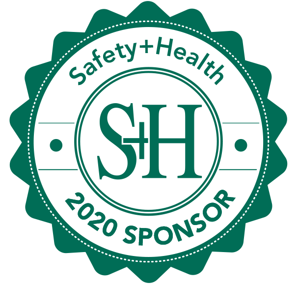 2019 Bronze Sponsor Safety and Health