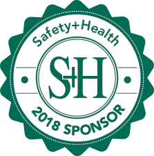 2018 Bronze Sponsor Safety and Health