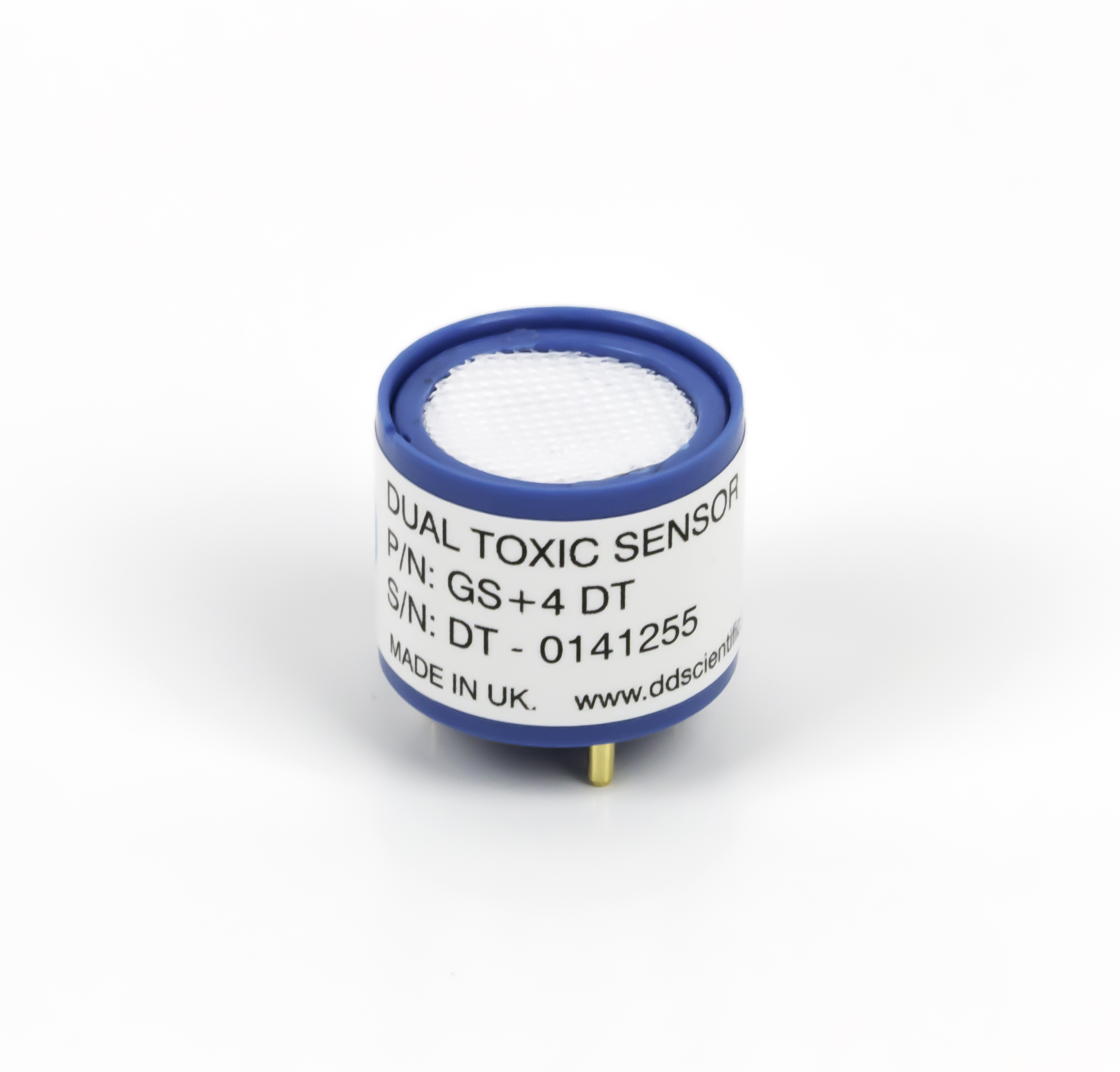 Sensor - H2S & CO Replacement