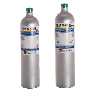 SGC H2S Calibration Gas