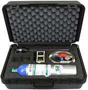 Confined Space Kit W/Gas