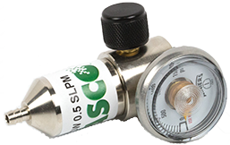 SGC Regulator